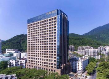深圳盐田悦林酒店图片